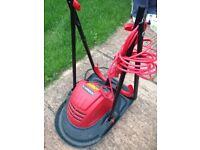Sovereign lawn mower / lawnmower