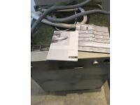 Semi integrated Bosch dishwasher good condition no longer required kitchen refurb. Quick sale needed