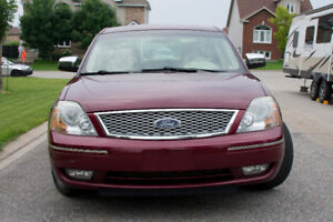 2005 Ford Five Hundred Limited CALL 613-552-7774
