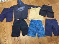 Boys bundle 5-7 years