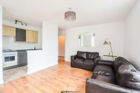 A Two Double Bedroom Apartment In A Gated Area With Underground Parking