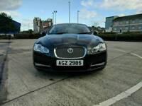 2009 Jaguar XF 2.7D V6 51000 miles £7850 O.N.O