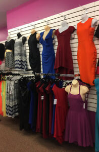 BEAUTIFUL SUMMER DRESSES  IN STOCK NOW In St. John's from: Ultim