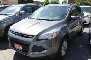 2014 Ford Escape SEL AWD Leather Panorama Roof
