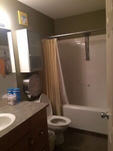 Room for rent in Banff condo!