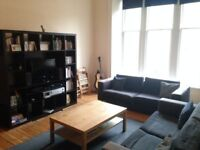 Room available in West End flat