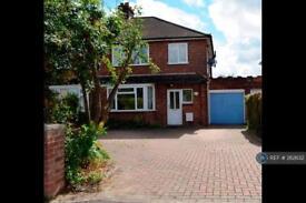 4 bedroom house in Eye Road, Peterborough, PE1 (4 bed)