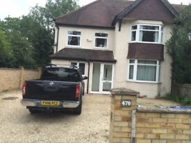 HMO, Excellent Location, Five bedroom house to let near Summertown on Banbury road. £3000 pcm
