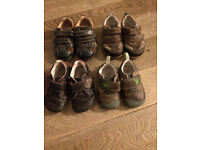 clarks shoes for boy