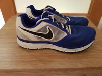 Nike Vomero 8 Running Shoe Size 8 - Rarely Worn Bargain £20