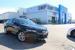 2016 Chevrolet Impala 2LT - Powered Seats, Remote Start, Reverse