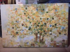 Large Abstract photo