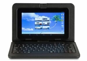 """Brand New 9"""" Internet Tablet with Keyboard and Case"""