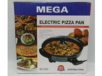 ELECTRIC PIZZA PAN