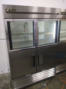Commercial Refrigeration Auction - This Sat & Sun, July 22 & 23
