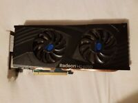 AMD SAPPHIRE Radeon HD 6950 2GB