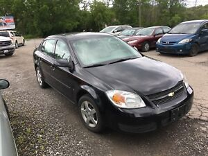 2007 Chevy  cobalt LT only 126000