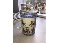 Beautiful Tea infusing mug