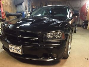2009 Charger SRT8