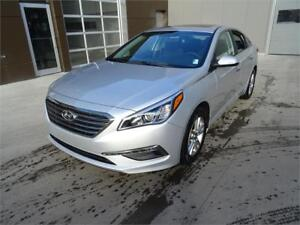 New2017 Hyundai Sonata 2.4L GLS Was $29396.00 Now Only $24988