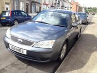 Ford cars motors mondeo 2004 2l diesel £650