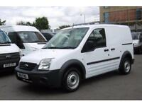2011 FORD TRANSIT CONNECT T200 SWB DIESEL VAN,FULL SERVICE HISTORY,5 SPEED AND M