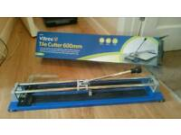 Vitrex 600mm tile cutter