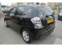 2012 Honda Jazz 1.3 IMA HS Hybrid CVT Automatic Petrol/Electric Hatchback