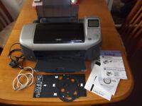 Epson r300 printer