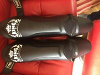 Top King Shin protection for sparring - medium size