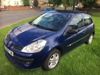 2006 RENAULT CLIO EXTREME 1.5 DCI DIESEL NEW SHAPE