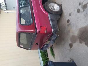 1994 GMC Sonoma Slt Pickup Truck