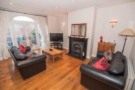 Furnished 2 Bedroom Penthouse, Bangor Co Down
