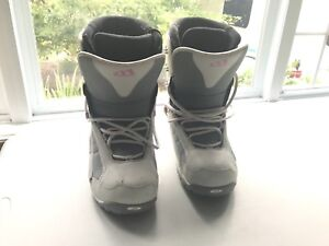 Snowboard Boots!