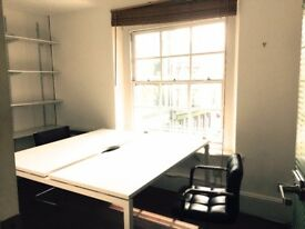 Modern office to rent in Ealing Broadway, Ealing, W5