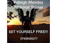 Kaleigh Mendez - Personal Trainer
