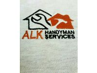 ALK Handyman services.(Joiner) ??HATE FLATPACKS??GET ME TO DO IT FOR YOU.