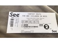 Carfest South VIP Sunday Adult Ticket