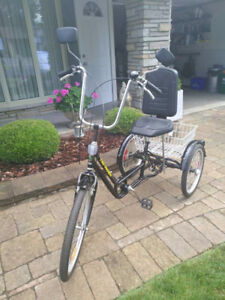 Belize Bicycle Tri-Rider Comfort Trike *NEW PRICE*