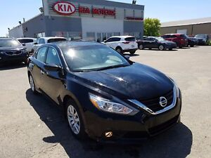 2016 Nissan Altima 2.5 S Accident Free - Bluetooth - Backup C...
