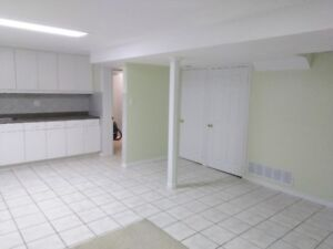 $1200 / 2br - 2 Bedroom Basement Apartment For Rent