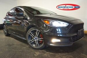 2015 Ford Focus ST 2.0l 4cyl