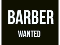 Barber Required - (Job Full or Part Time)