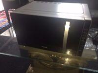 Kenwood K23CM13 Combination Microwave - Mirror Finish