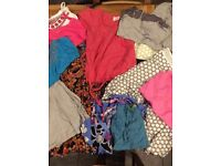Size 10 clothing bundle -18 items