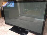 LG 2D/3D TV