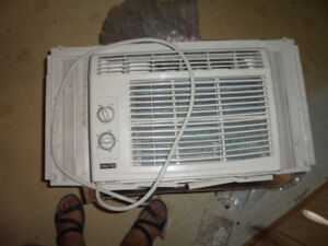 Facto air conditioner