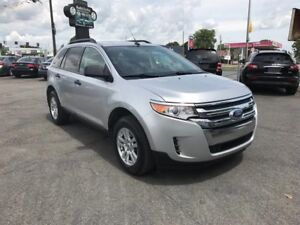 Ford EDGE SE-IMPECABLE-JAMAIS ACCIDENTER 2011