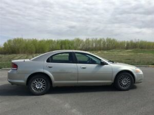 2006 Chrysler Sebring Touring Local Trade