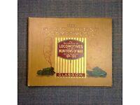 The Noth British Locomotive Co. Ltd book